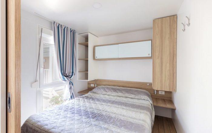 Adria 2XLine Doppelzimmer