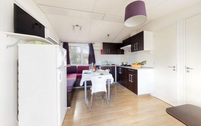 Adria plus Wohnzimmer