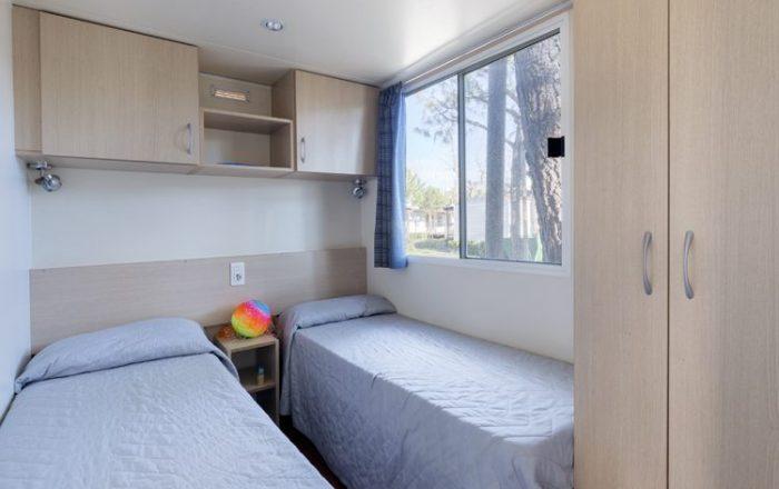 Firenze Bedroom