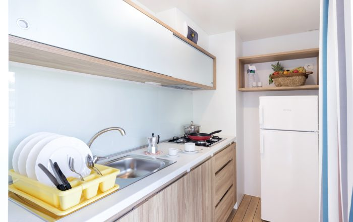 Adria XPlus Küche