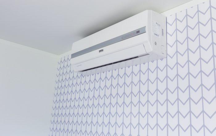 Klimaanlage Adria XPlus