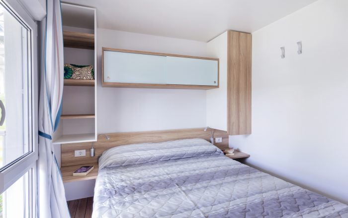 Adria XPlus Doppelzimmer